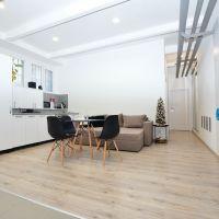 3 izbový byt, Bratislava-Staré Mesto, 70 m², Novostavba