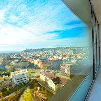 3 izbový byt, Bratislava-Staré Mesto, 98.40 m², Novostavba