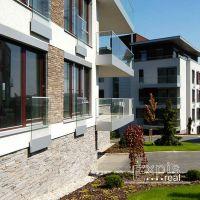 2 izbový byt, Bratislava-Staré Mesto, 69 m², Novostavba