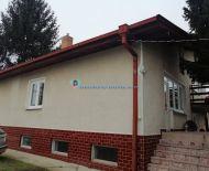 DIAMOND HOME s.r.o.ponúka Vám na predaj čiastočne zariadený 4 izbový rodinný dom v obci Ohrady