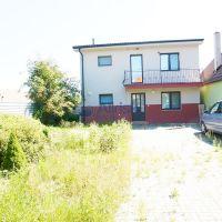 Rodinný dom, Piešťany, 264 m², Novostavba