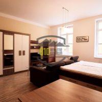 1 izbový byt, Žilina, 42 m², Kompletná rekonštrukcia