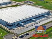 Výrobno skladové priestory v Nitre na prenájom