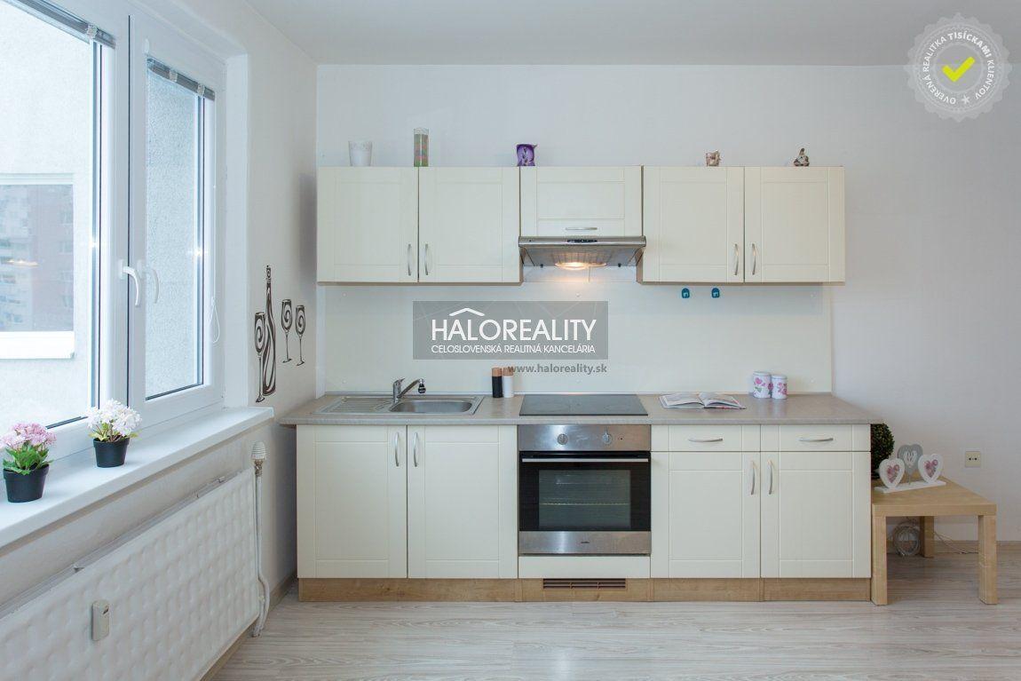 1-izbový byt-Predaj-Bratislava - mestská časť Dúbravka-113 990 €