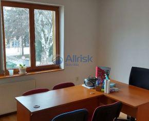 Kancelárske/komerčné priestory na prenájom v Galante