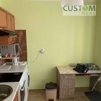 1 izbový byt, Žilina, 26 m², Kompletná rekonštrukcia