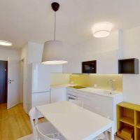 2 izbový byt, Košice-Staré Mesto, 50 m², Novostavba