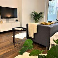 1 izbový byt, Bratislava-Staré Mesto, 51.25 m², Novostavba