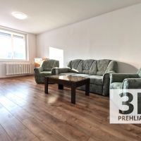3 izbový byt, Bardejov, 74 m², Čiastočná rekonštrukcia