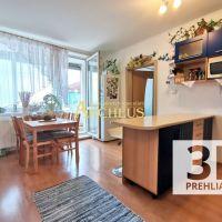 2 izbový byt, Bardejov, 60 m², Čiastočná rekonštrukcia