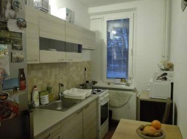 Ponúkame Vám na prenájom 1 izbový byt Piešťany, Teplická. Plocha: úžitková 28m2. Cena 380 €/mesiac.