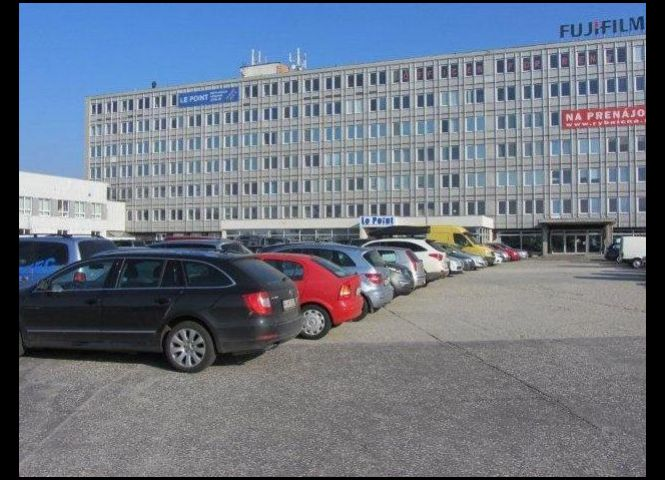 kancelárie - Bratislava-Rača - Fotografia 1