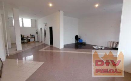Obchodný alebo kancelársky priestor, Mánesovo nám, Petržalka V na predaj