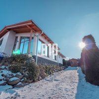 Rodinný dom, Nitra, 145 m², Novostavba