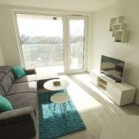 2 izbový byt, Bratislava-Petržalka, 40 m², Novostavba