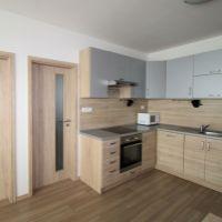 3 izbový byt, Bratislava-Karlova Ves, 65 m², Novostavba