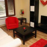 2 izbový byt, Bratislava-Ružinov, 67 m², Novostavba