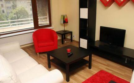 PRENÁJOM 2 izbový byt novostavba Bratislava Ružinov Bazová - EXPISREAL