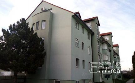 Predaj krásneho podkrovného bytu v Dunajskej Strede