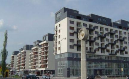 Ponúkame do prenájmu krásny 2 izbový byt v komplexe Boria v Ružinove