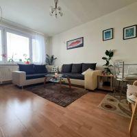 2 izbový byt, Trnava, 50.77 m², Čiastočná rekonštrukcia