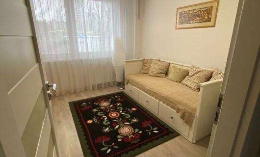 Kompletne zrekonštruovaný 3 izbový byt v tichej lokalite