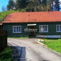 Rodinný dom, Smolnícka Huta, 135 m², Pôvodný stav