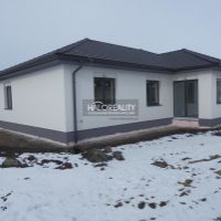 Rodinný dom, Veľké Úľany, 127 m², Novostavba