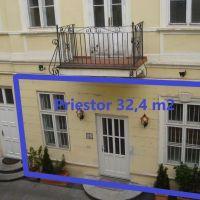 Obchodné, Košice-Staré Mesto, 32 m², Čiastočná rekonštrukcia