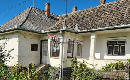 GEMINIBROKER v obci Kovácsvágás ponúka rodinný dom na predaj