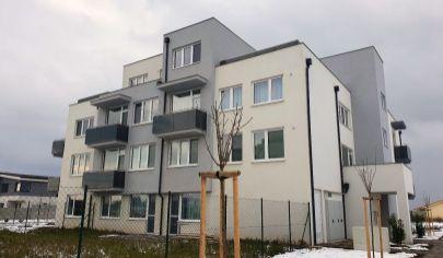 Predaj - pekný, slnečný 2-i byt v novostavbe Anna Park, Miloslavov