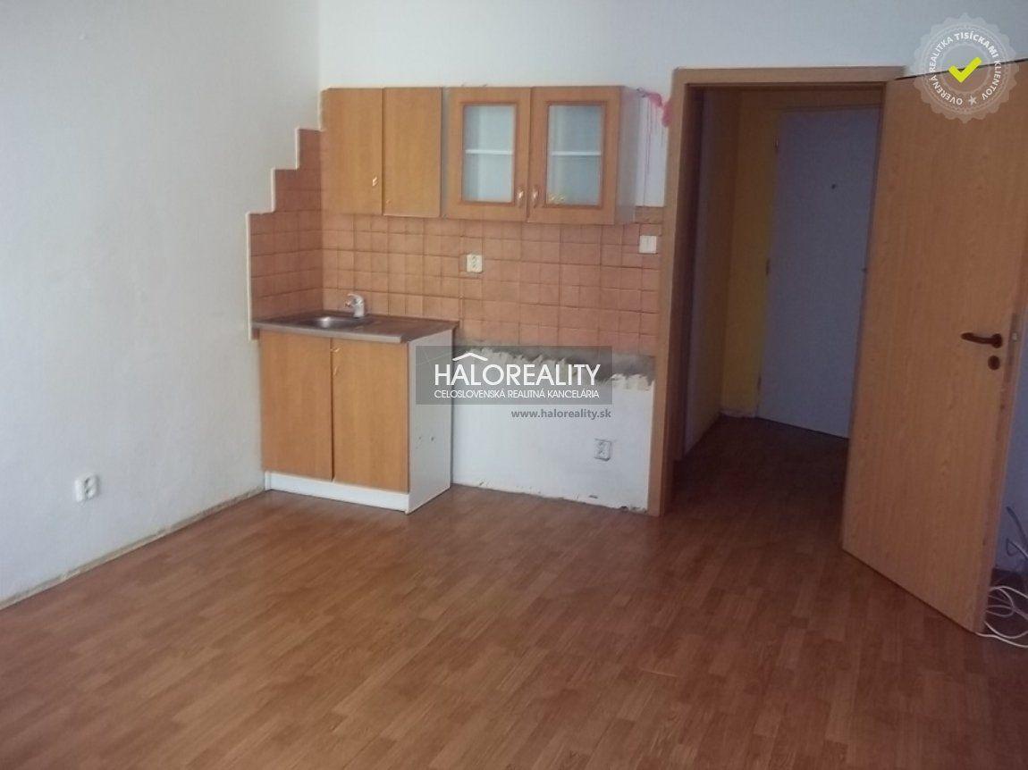 Garzónka-Predaj-Žiar nad Hronom-23990.00 €