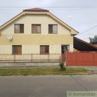 Rodinný dom, Sereď, 220 m², Čiastočná rekonštrukcia