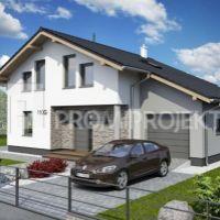 Rodinný dom, Čaňa, 182 m², Pôvodný stav
