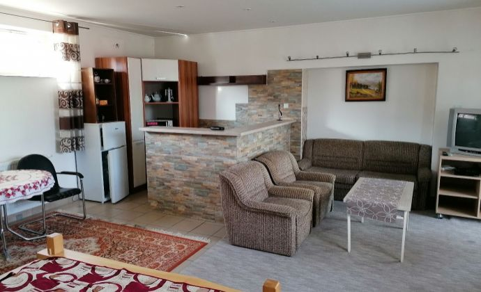 PRENÁJOM - apartmánové byty - SUČANY