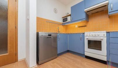 PRENÁJOM: 2-izb. byt,  Špieszova ul. 1, Karlova Ves, Bratislava IV