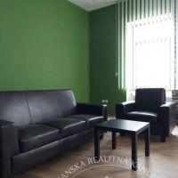 Kancelárie, Nitra, 54 m², Kompletná rekonštrukcia