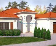 DIAMOND HOME s.r.o. ponúka Vám na predaj jedinečný rezidenčný projekt v Dunajskej Strede Jacksonvilla -rodinná villa.