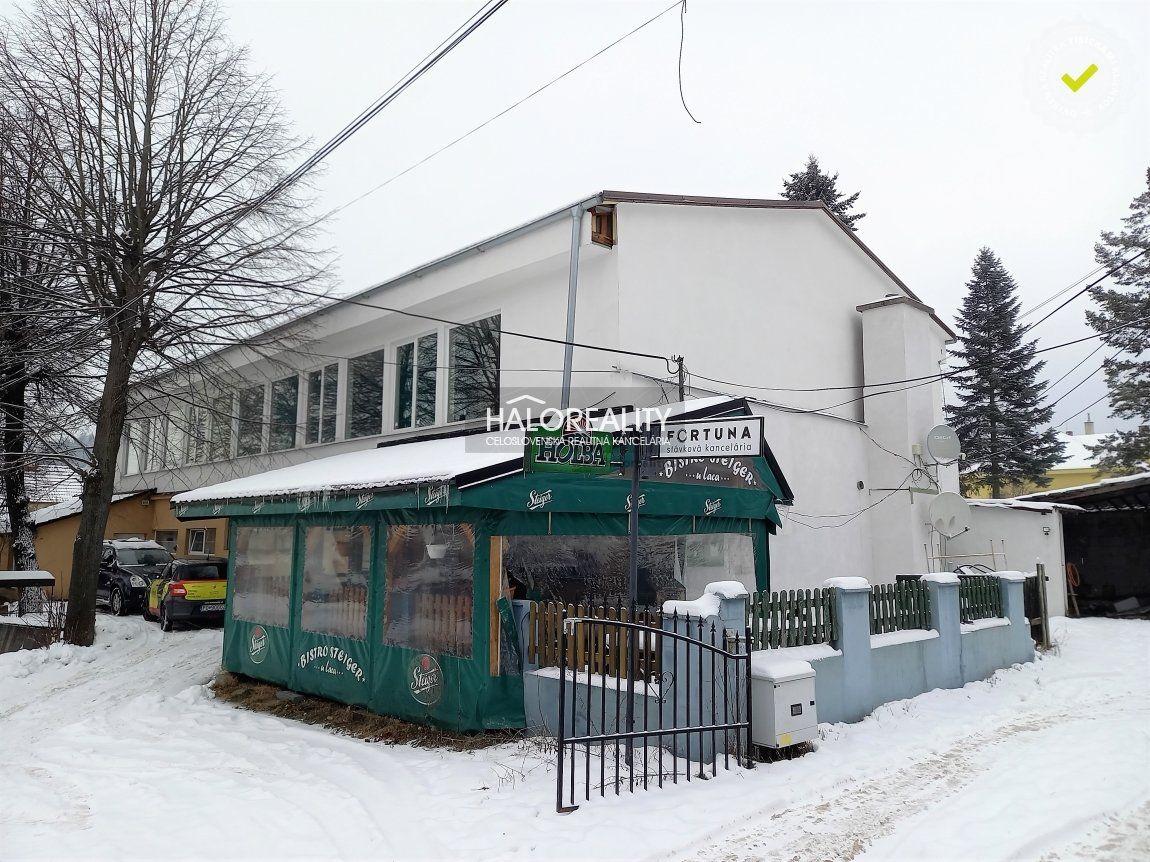 Reštaurácia-Predaj-Handlová-195000.00 €