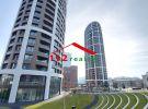 Novostavba SKY PARK, na prenájom priestranný 3 izbový byt, loggia, garážové státie