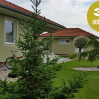 Rodinný dom, Horné Štitáre, 240 m², Novostavba