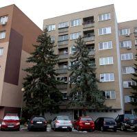 Garsónka, Bratislava-Rača, 28 m², Kompletná rekonštrukcia
