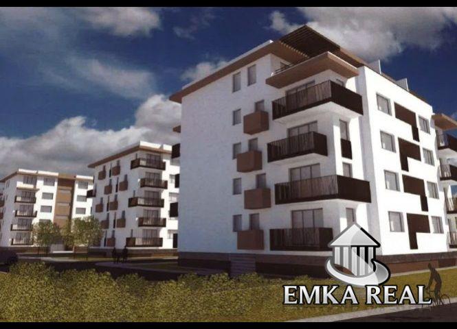 2 izbový byt - Pezinok - Fotografia 1