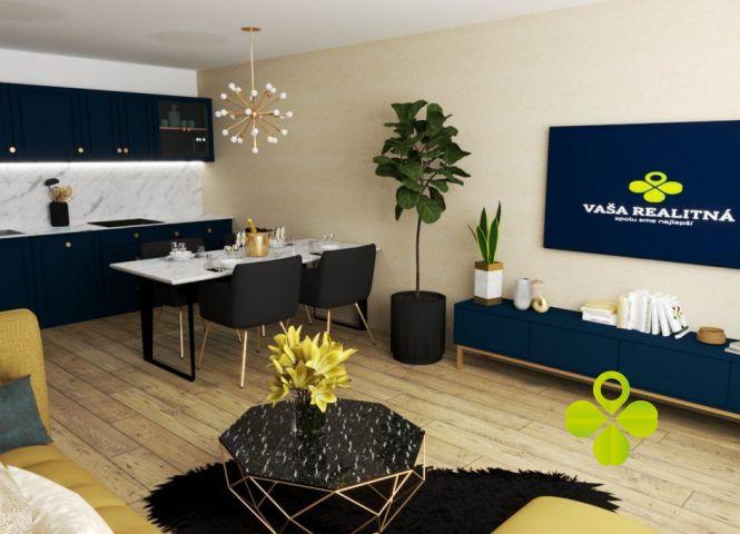 3 izbový byt - Bojnice - Fotografia 1