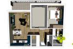 3 izbový byt - Bojnice - Fotografia 7