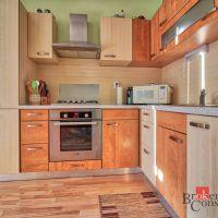 2 izbový byt, Nitra, 58 m², Novostavba