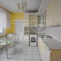 3 izbový byt, Bošany, 84 m², Čiastočná rekonštrukcia