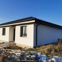 Rodinný dom, Ďurďošík, 105 m², Novostavba