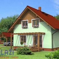 Rodinný dom, Ilava, 124 m², Pôvodný stav