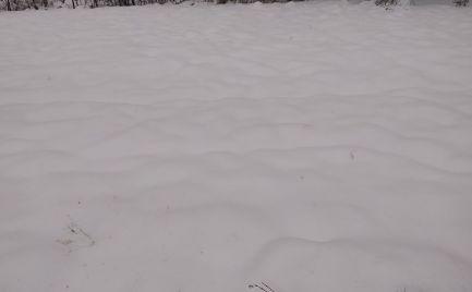 Rovinatý pozemok pre RD - Krásno nad Kysucou.